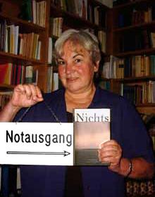 Annegret Wolfram